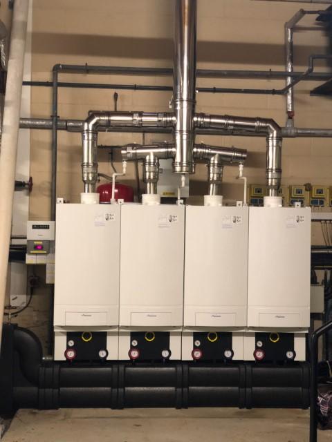 Anglia Boiler Maintenance Ltd